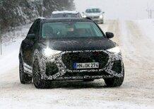 Audi, sette nuovi SUV entro la fine dell'anno