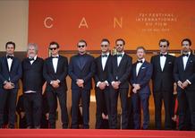 Formula E, il documentario And We Go Green debutta a Cannes