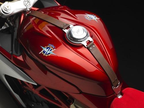 MV Agusta Superveloce 800. La prima Classica in vendita nel 2020 (9)