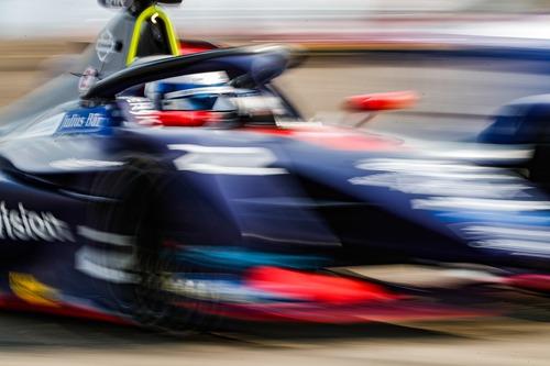 Formula E, E-Prix di Berlino: vince Di Grassi (8)
