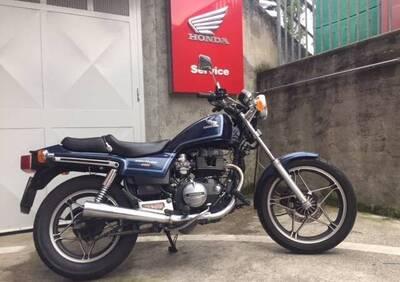 Honda CB650 Nighthawk - Annuncio 7711531