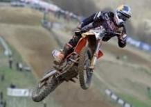Motocross. A Sevlievo vincono Desalle e Roczen