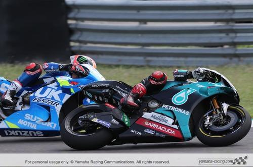 Chi è Fabio Quartararo. Un talento ritrovato brilla nella MotoGP (5)