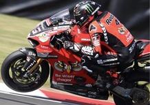 Ducati: la Panigale V4R domina anche in BSB