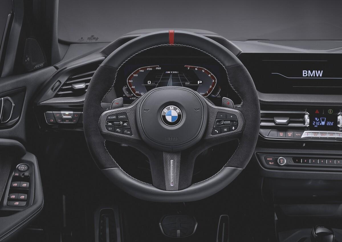 Bmw Serie 1 2019 Subito Disponibile La Linea M Performance News Automoto It