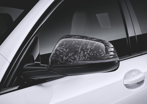 BMW Serie 1 2019: subito disponibile la linea M Performance (4)
