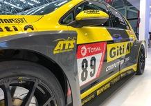 Giti Tire e WS Racing: la prima squadra tutta al femminile 'Ready to rock The Green Hell'