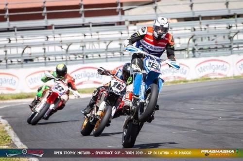 Maggio racing per i campionati Demorace. La pioggia non ferma il palinsesto! (3)