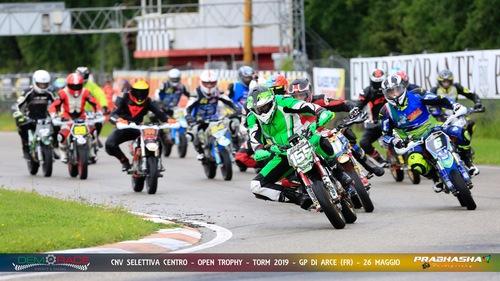 Maggio racing per i campionati Demorace. La pioggia non ferma il palinsesto! (5)