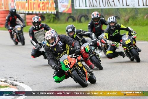 Maggio racing per i campionati Demorace. La pioggia non ferma il palinsesto! (9)