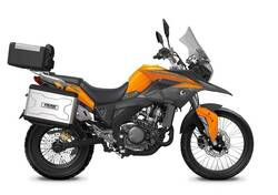 Over Tourer 250 (2017 - 19) nuova