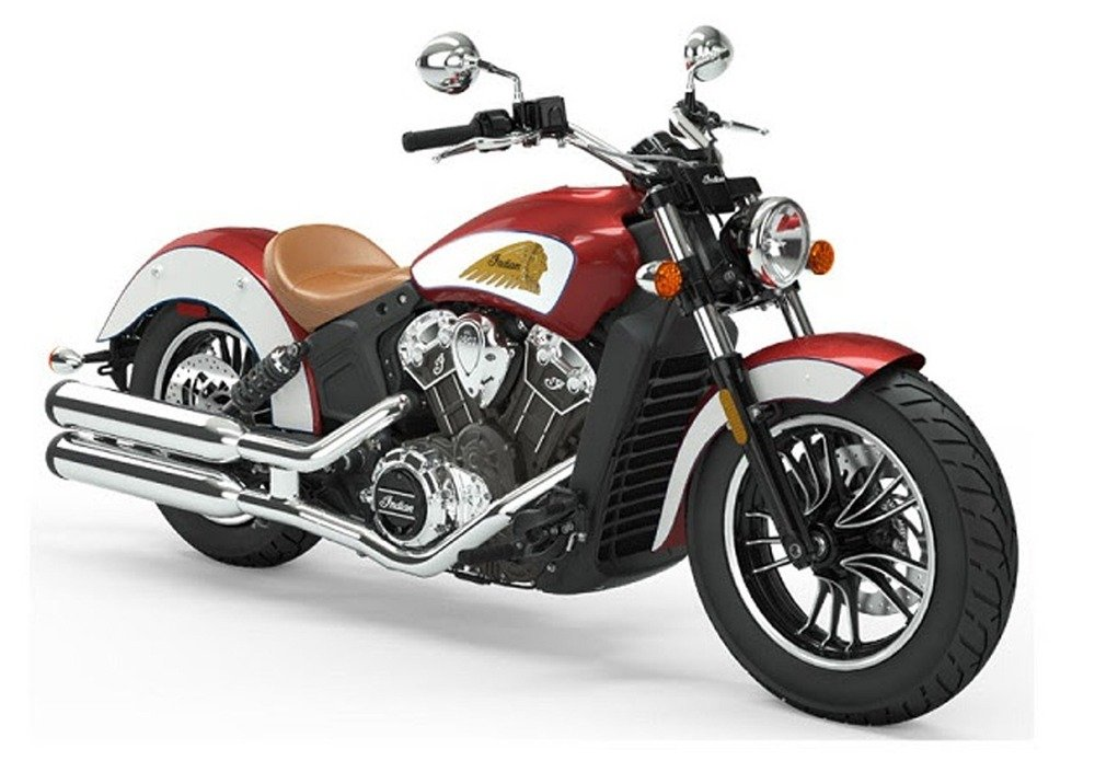 Indian Scout (2020)
