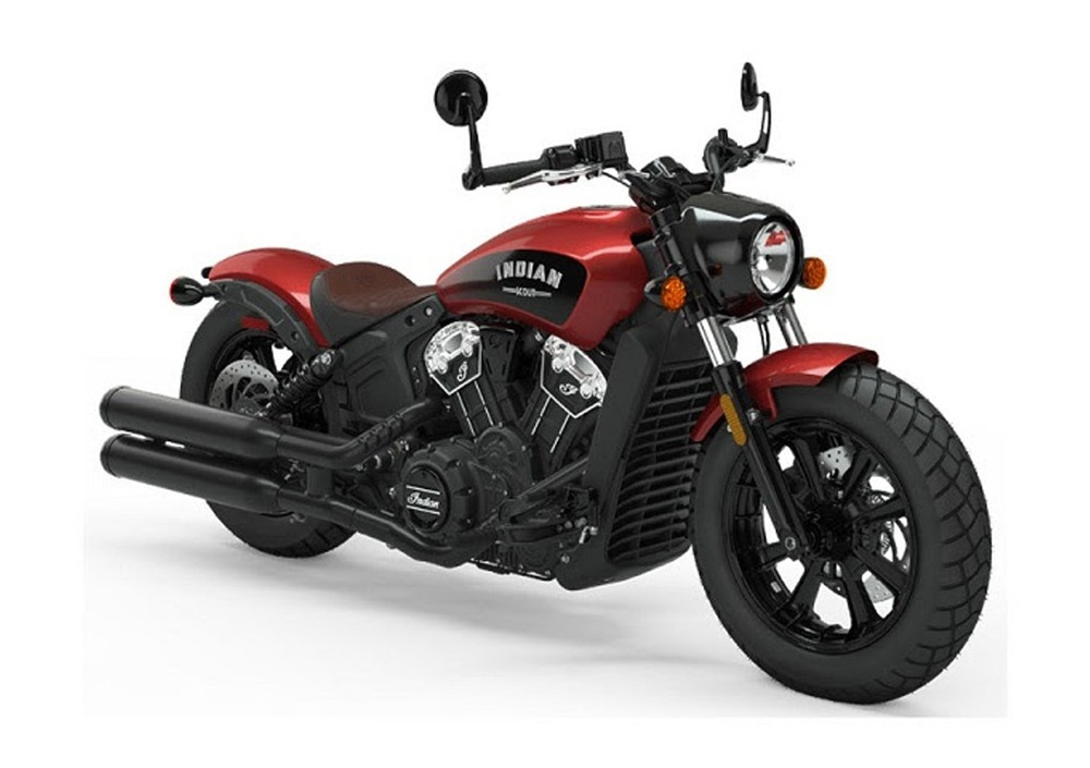Indian Scout Bobber (2018 - 20)