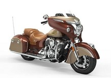 Indian Chieftain Classic (2017 - 20)