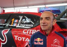 """WRC 2019. Portogallo. Citroen. Pierre Budar: """"Lo saprò alla fine dell'anno!"""""""