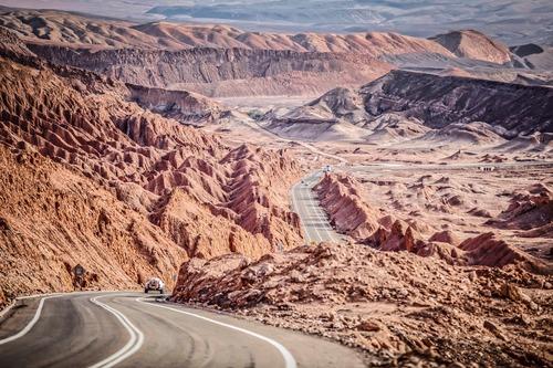 Dakar Rewind. Sud America. 6. Un Viaggio Indimenticabile Durato 10 Anni. Atacama (8)