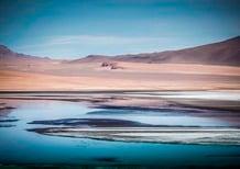 Dakar Rewind. Sud America. 6. Un Viaggio Indimenticabile Durato 10 Anni. Atacama