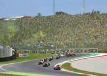 Chi vincerà la gara MotoGP del Mugello?