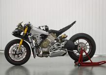 Ducati Streetfighter V4 il 13 giugno. Ecco perché potrebbe chiamarsi Monster