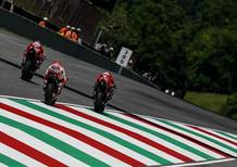 MotoGP: velocità massima record al Mugello. Le differenze con la Formula 1