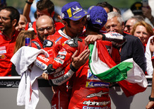 Nico Cereghini: Dream Team? Quello Ducati!