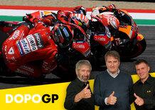 DopoGP con Nico e Zam: il GP d'Italia 2019