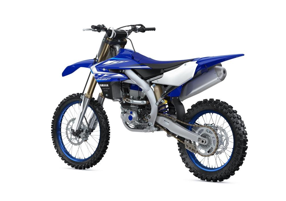 Yamaha YZ 450 F (2020) (3)