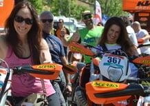 Trofeo Enduro KTM 2019: a Varzi, la magia dell'enduro lombardo