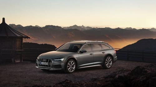Audi A6 allroad, la tuttofare premium  (3)