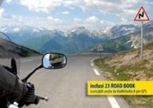 Guida Michelin: Le Alpi in moto