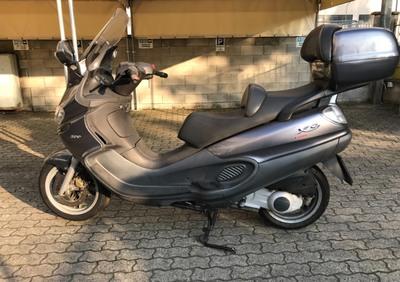 Piaggio X9 200 Evolution - Annuncio 7721774