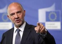 Infrazione UE: cosa sbaglia l'Italia nei trasporti