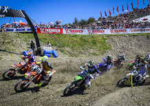MX 2019. Orari TV e news del GP di Russia