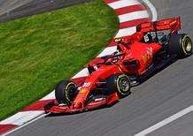 F1, GP Canada 2019, FP2: Leclerc al top