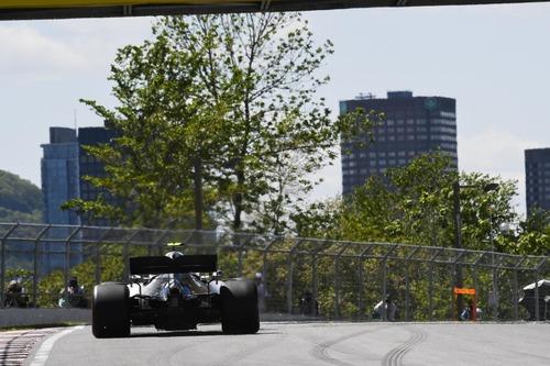 F1, GP Canada 2019, Vettel: «Sono pieno di adrenalina»  (9)