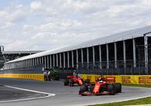 F1, GP Canada 2019: il futuro del Circus? Un'incognita
