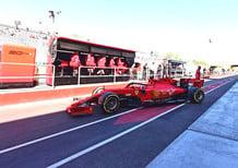 F1, GP Canada 2019, Vettel: «Sono pieno di adrenalina»