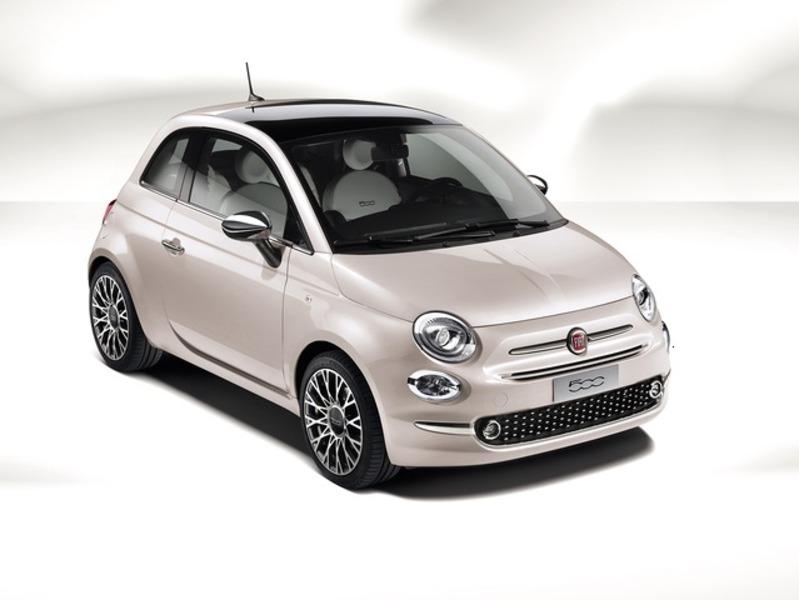 Fiat 500 1 2 Star 04 2019 Prezzo E Scheda Tecnica Automoto It