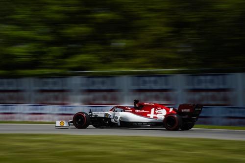 F1, GP Canada 2019: vince Hamilton. Secondo Vettel, penalizzato (5)