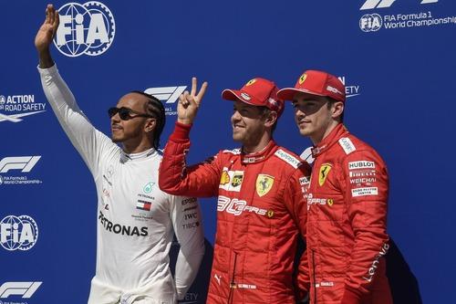 F1, GP Canada 2019: vince Hamilton. Secondo Vettel, penalizzato (8)