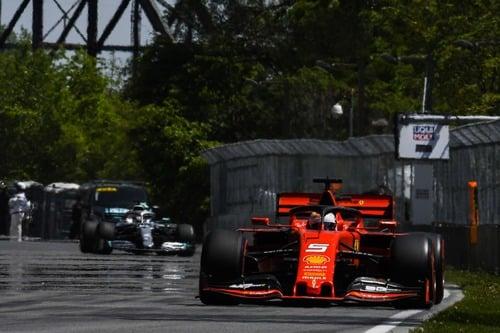 F1, GP Canada 2019: Vettel, vittoria rubata (6)