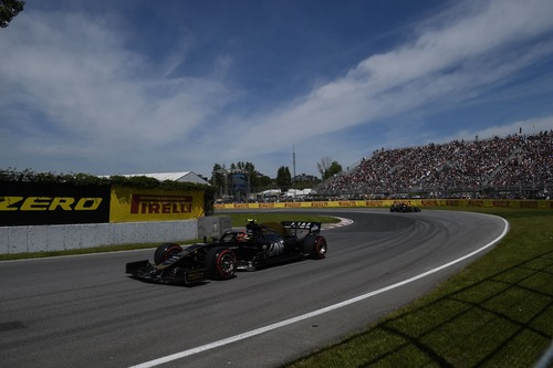 F1, GP Canada 2019: Vettel, vittoria rubata (9)