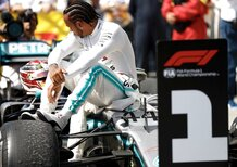 F1, GP Canada 2019, Hamilton: «Al posto di Vettel avrei fatto la stessa cosa»