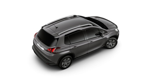 Peugeot 2008 Signature: serie speciale per il SUV francese (4)