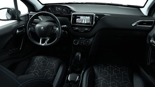 Peugeot 2008 Signature: serie speciale per il SUV francese (7)