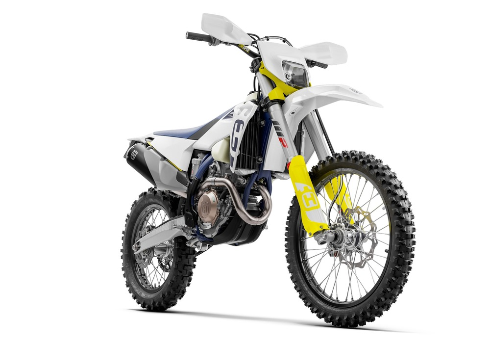 Husqvarna FE 350 (2020)