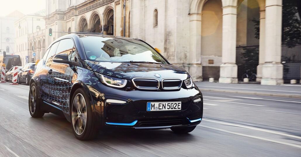 Auto elettrica: da luglio 2019 la UE obbliga a emettere rumore