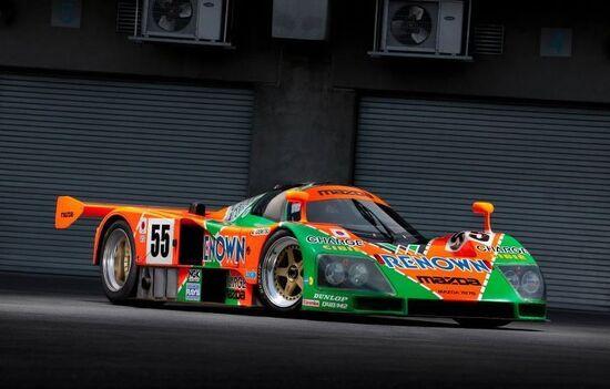 Vetture come la mitica Mazda 787B, icona storica della serie Gran Turismo, in GT Sport sono facili da acquistare mentre, nei predecessori, richiedevano il completamento di gare difficilissime