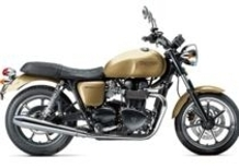 Nuovi colori per le Triumph Classics