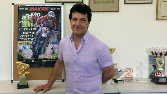 Giuliano Piccinini